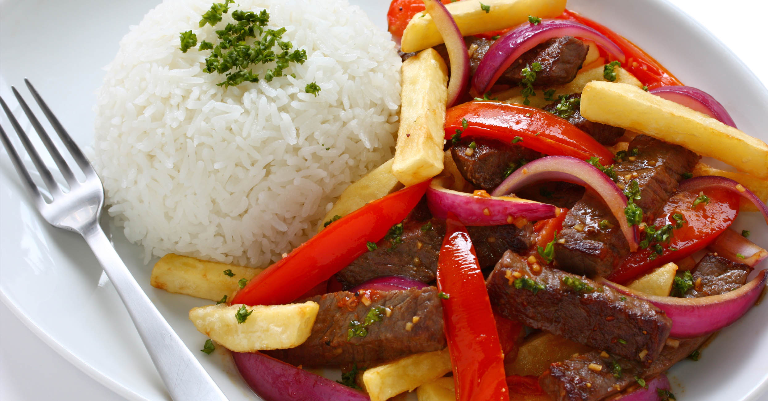 Pachamanka Restaurant Authentic Peruvian Cuisine
